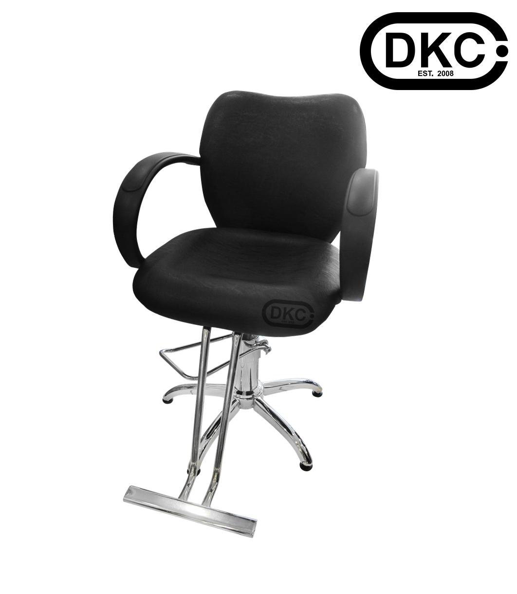 Maria Premium Quality Leather Hydraulic Chair For Salons And Parlors