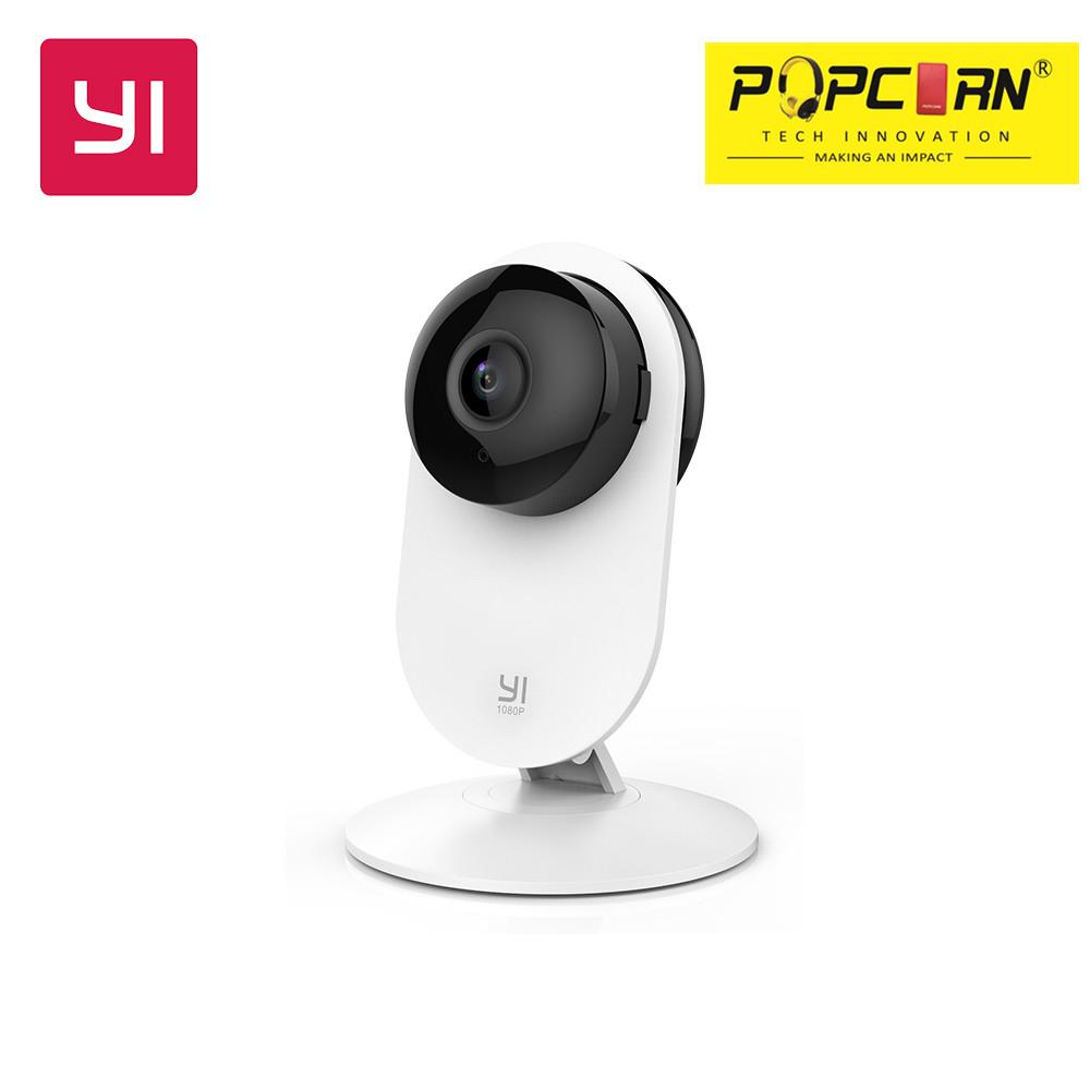 Buy Sell Cheapest Xiaomi Yi Wireless Best Quality Product Deals Xiaofang Smart Wifi Cctv Ip Camera 1080p With Night Vision Home Security Hd Video Monitor Network Surveillance