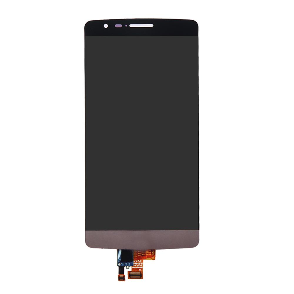 For LG optimus G3 mini D722 LCD Display+Touch Screen Digitizer + tools