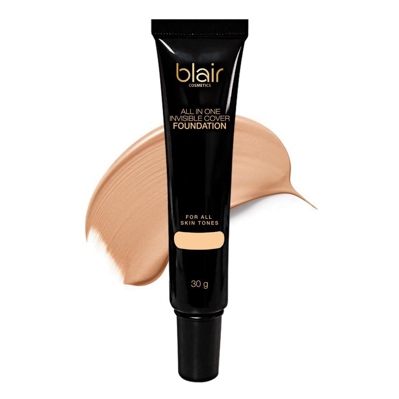 Invisible Cover Foundation Philippines