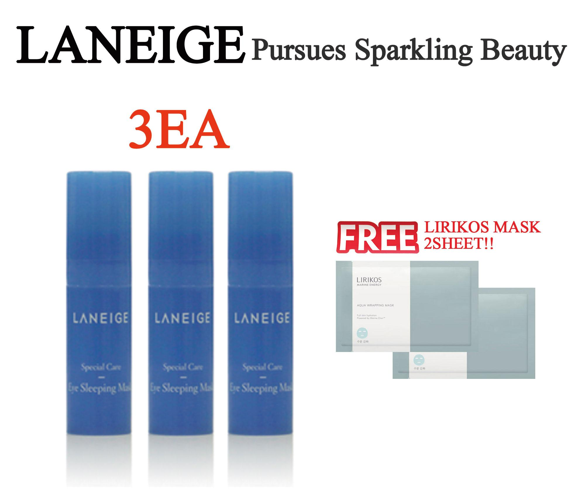 Laneige Philippines Face Products For Sale Prices Eye Sleeping Mask Mask5ml 1