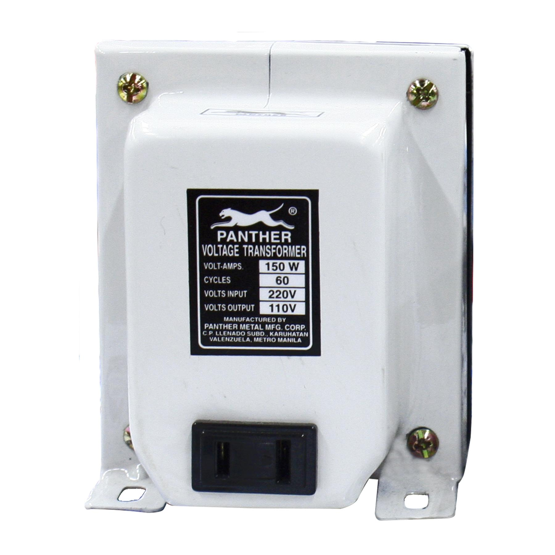 Panther Step-Down Transformer 150W Philippines