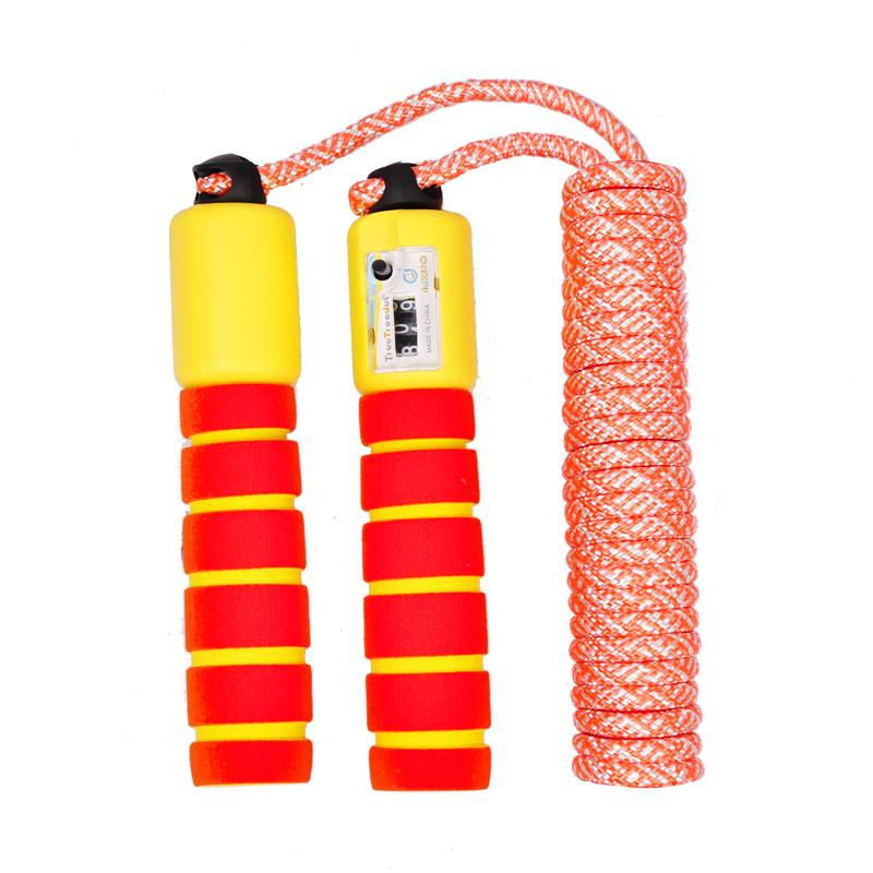 Jump Rope Children Children's Park Adjustable Sports Jump Rope Young Student's Jump Rope in Children's Jump Rope Kids Count Jump Rope