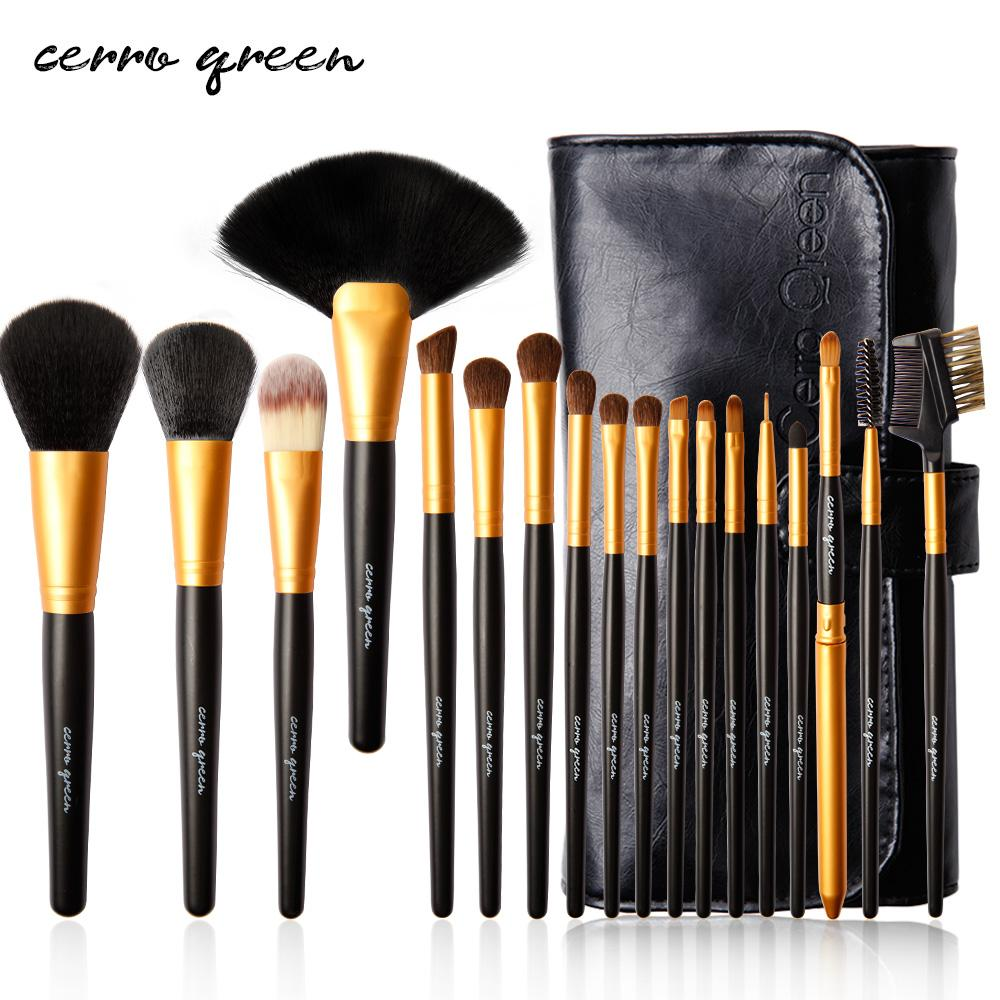 Buy Sell Cheapest Eyeshadow Brush On Best Quality Product Deals Kuas Mascara Naked Makeup Qreen18 Bulu Hewan Alas Bedak Dandan Blush