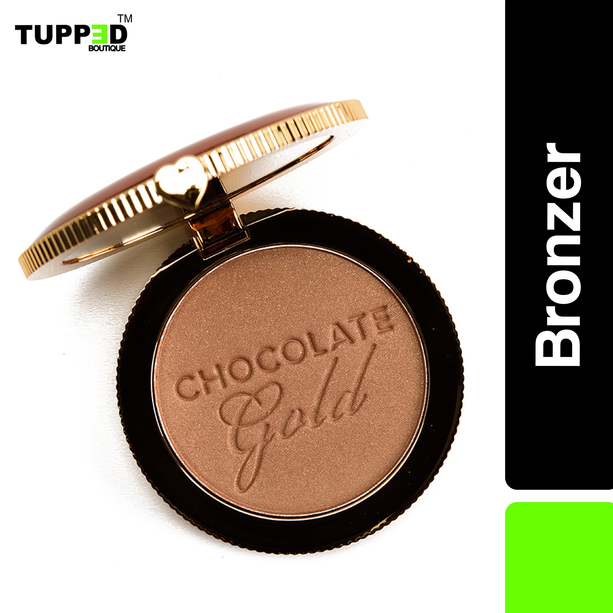 Too Faced Chocolate Gold Soleil Bronzer Philippines