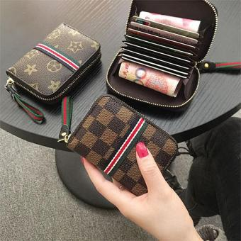 Great-king Wallet Clutch Bags Female Card Holder Brand