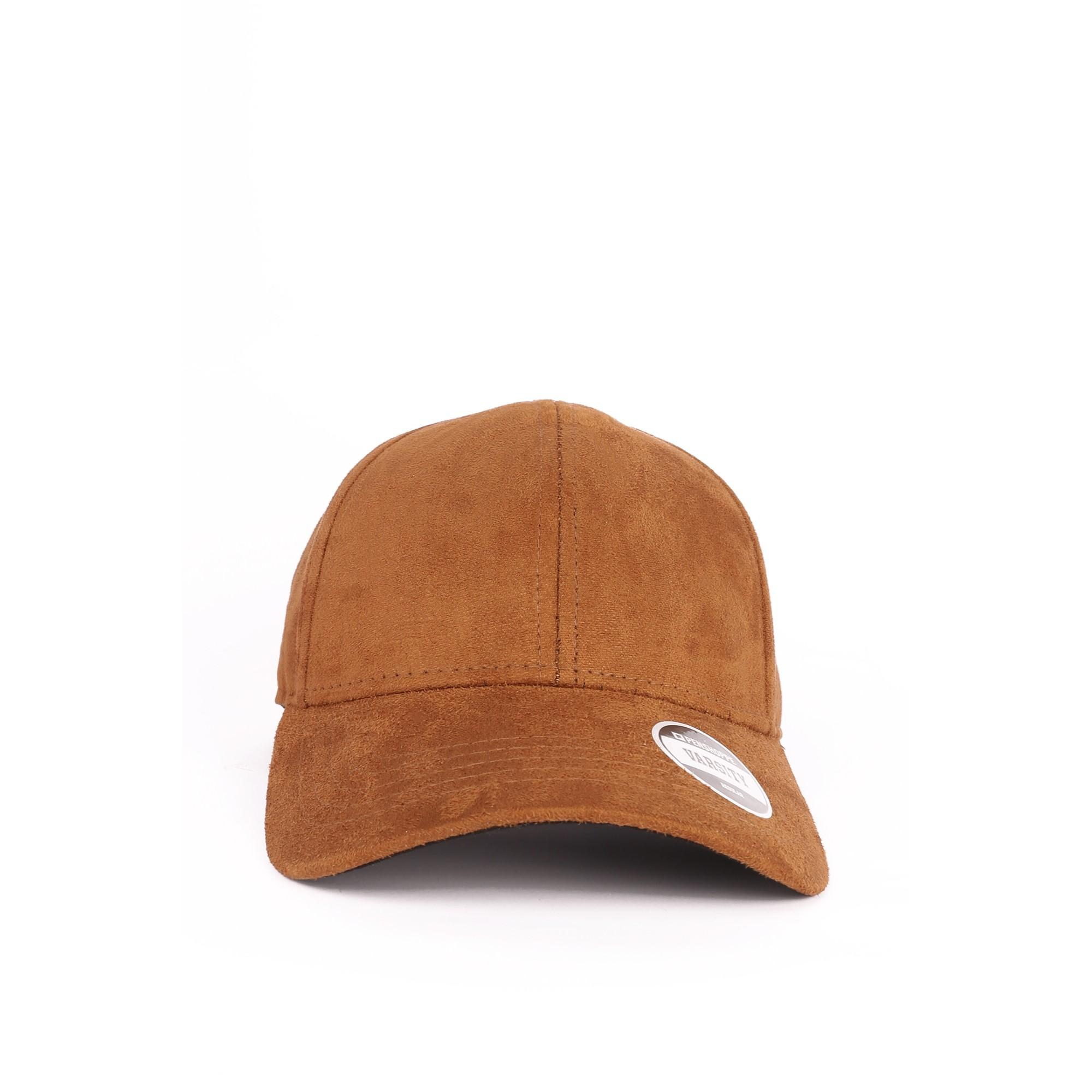 116c4d64f77 Penshoppe Suede Baseball Cap (Brown) Philippines