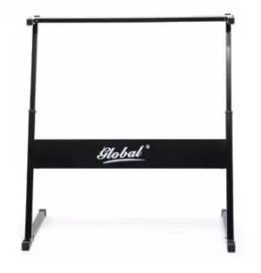Global Stand Electronic Piano Stand (black) By Yang Sports And Music.