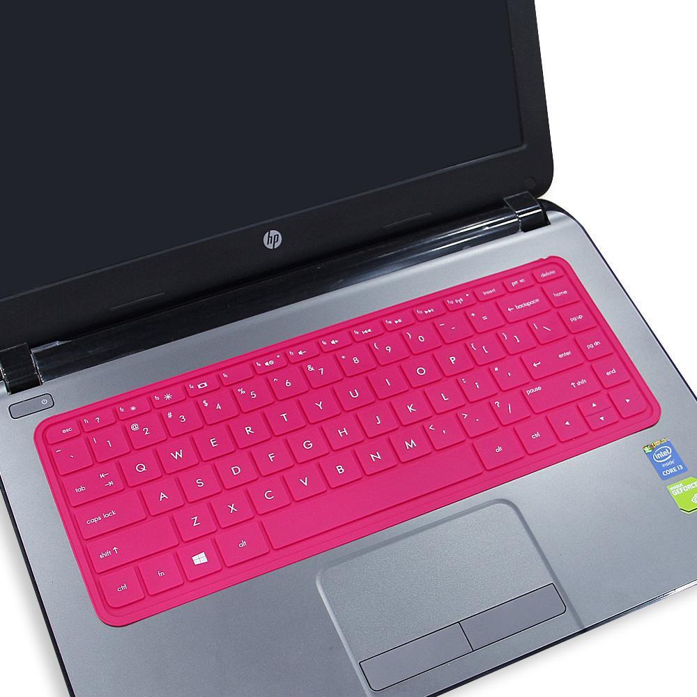 14 inci HP Keyboard notebook pelindung pelindung layar ENVY14 tertutup penuh 246g3 anti debu 340g2 transparan