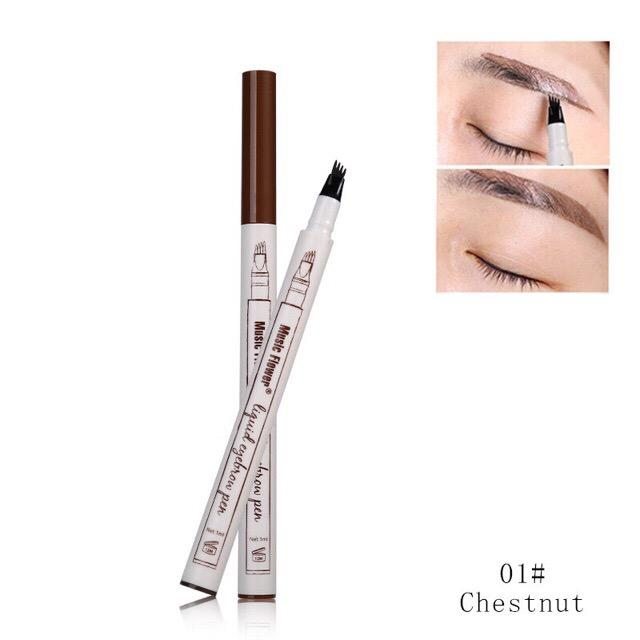 Eyebrow Pen Waterproof Philippines
