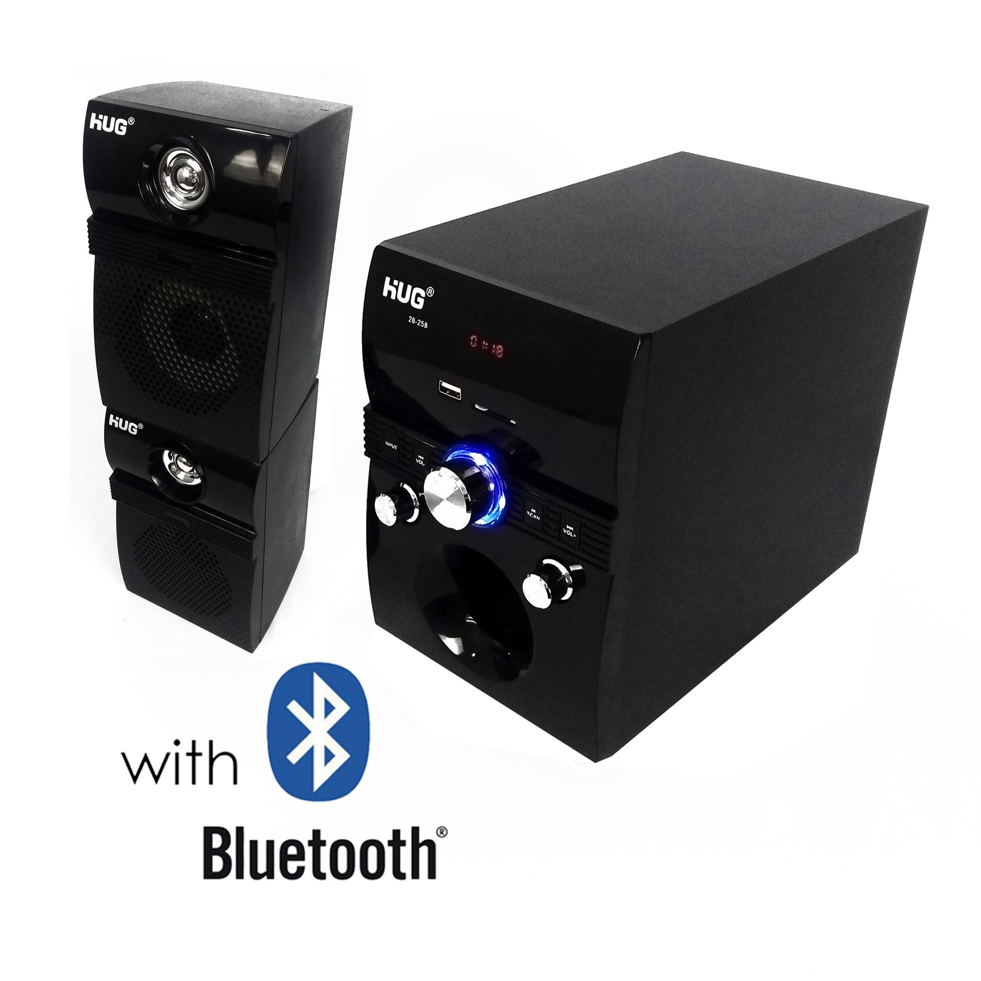 Subwoofer For Sale Speaker Prices Brands Specs In 8 Inch Jl Audio Hug H28 258 W Usb Slot Built Fm Radio