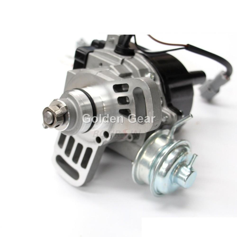 Electronic Ignition System For Sale Parts Online Brands Gm Computer Distributor Diagram Toyota 2e Corolla 12 Valves Big Body Small