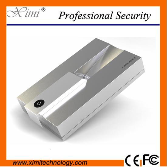 New Optical Sensor No Software Fingerprint Reader Metal Single Door Fingerprint Keypad Access Control
