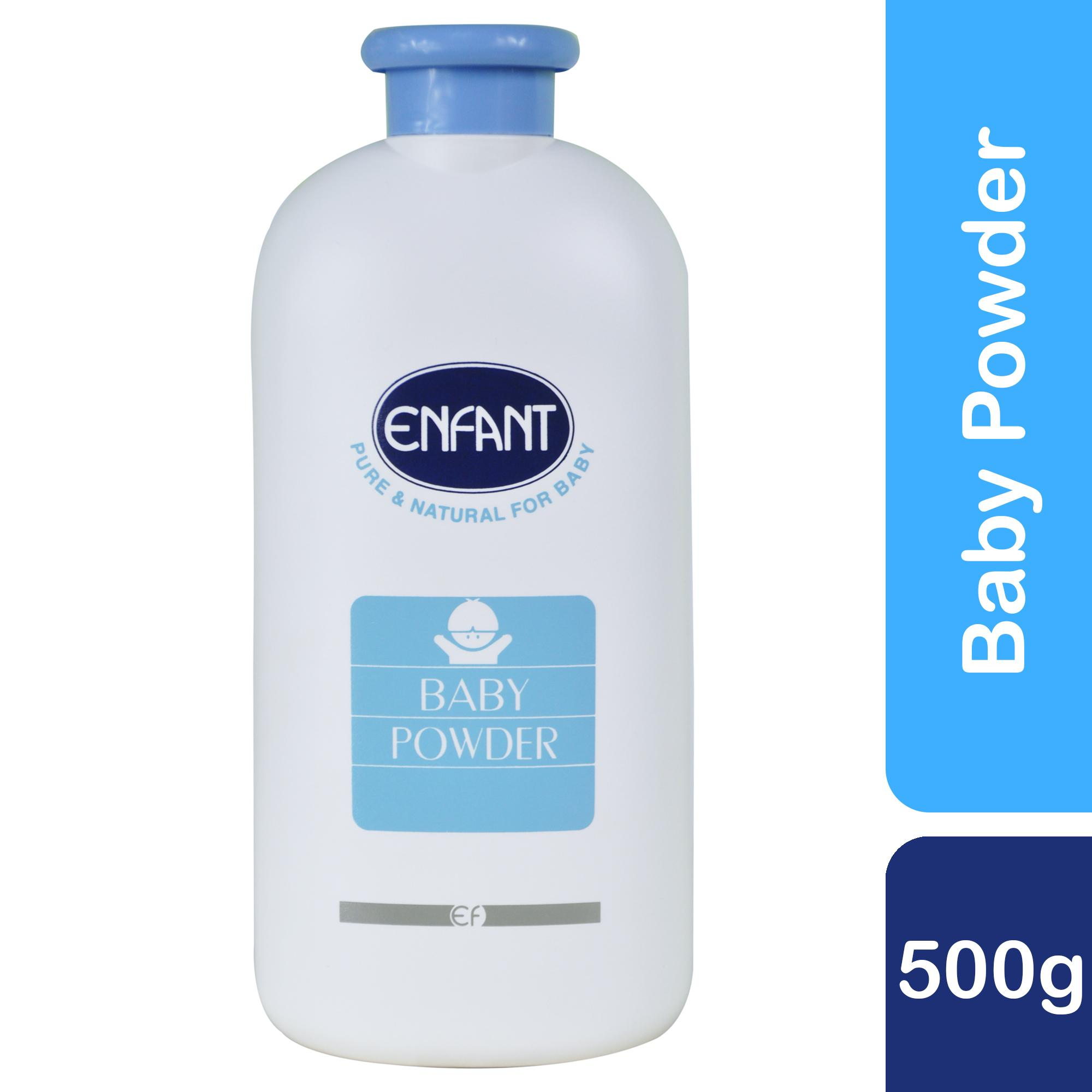 Enfant Baby Powder 500 grams