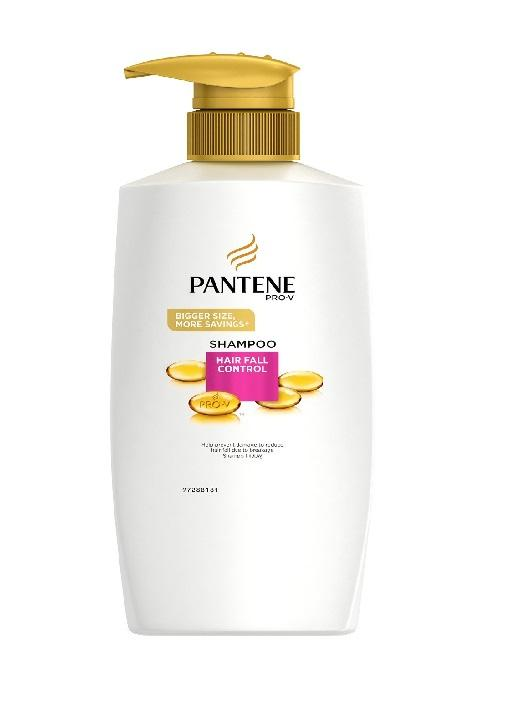 Pantene Hair Fall Control Shampoo 750mlPHP385. PHP 388