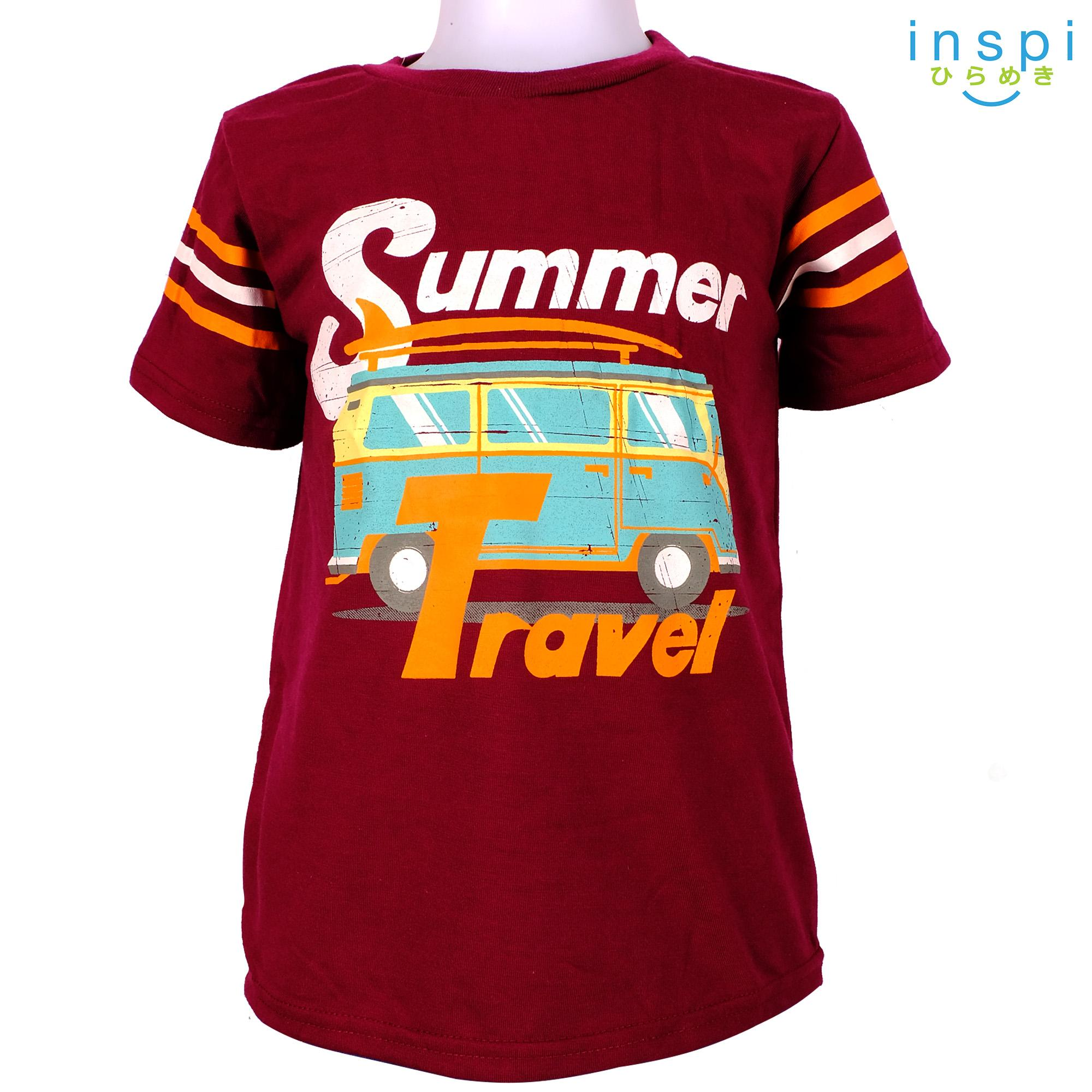 Setelan Kiddy Maroon Daftar Harga Termurah Terkini Dan Terlengkap Enfagrow A 3 St Birthday Pack Free Produk Voucher Senilai 300000 Inspi Kids Boys Travel Tshirt Top Tee T Shirt For Shirts Clothing