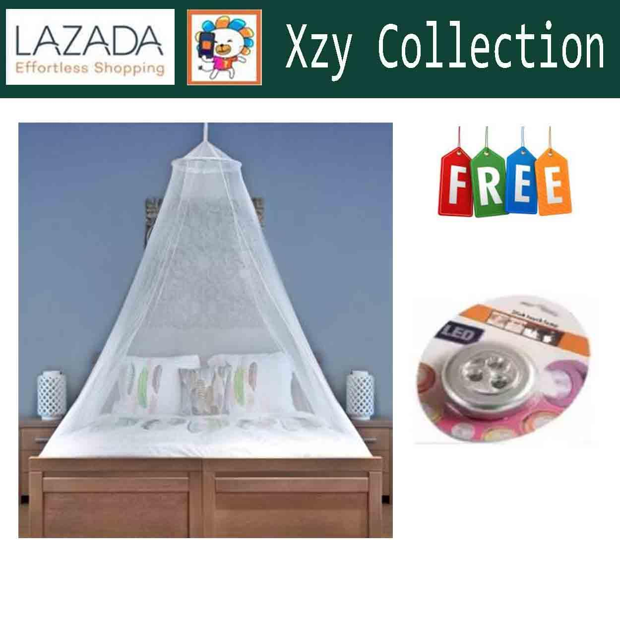 Buy Sell Cheapest Pawaca Touch Mosquito Best Quality Product Deals Stick Lamp Saler Grand Living Round Net Multicolor With Led