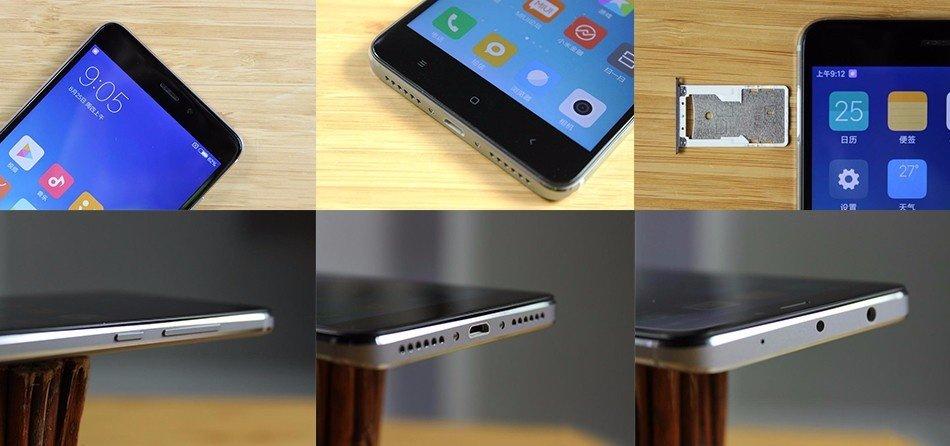 Buy Xiaomi Redmi Note 4 4 Gb Ram 64 Gb Rom Mobile: Xiaomi Redmi Note 4 3GB RAM 64GB ROM Deca-core 2.1 GHz