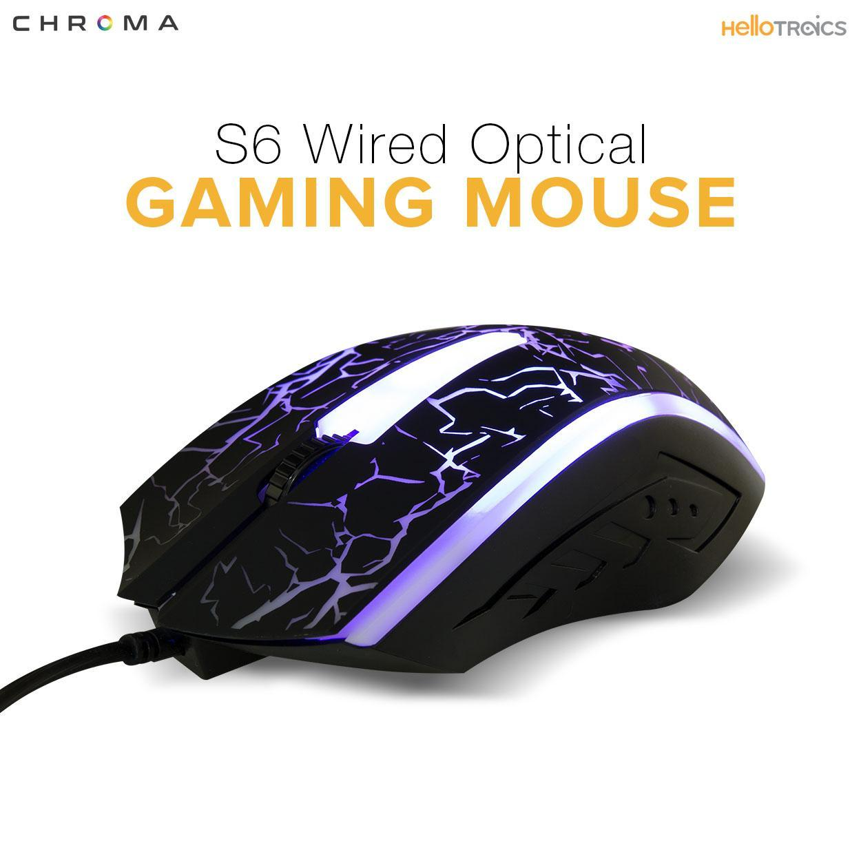 Sundy Mall Razer Naga Epic Chroma Wired Wireless Mmo Gaming S6 Optical Mouse Black