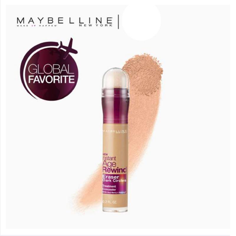 Maybelline Instant Age Rewind Eraser Philippines