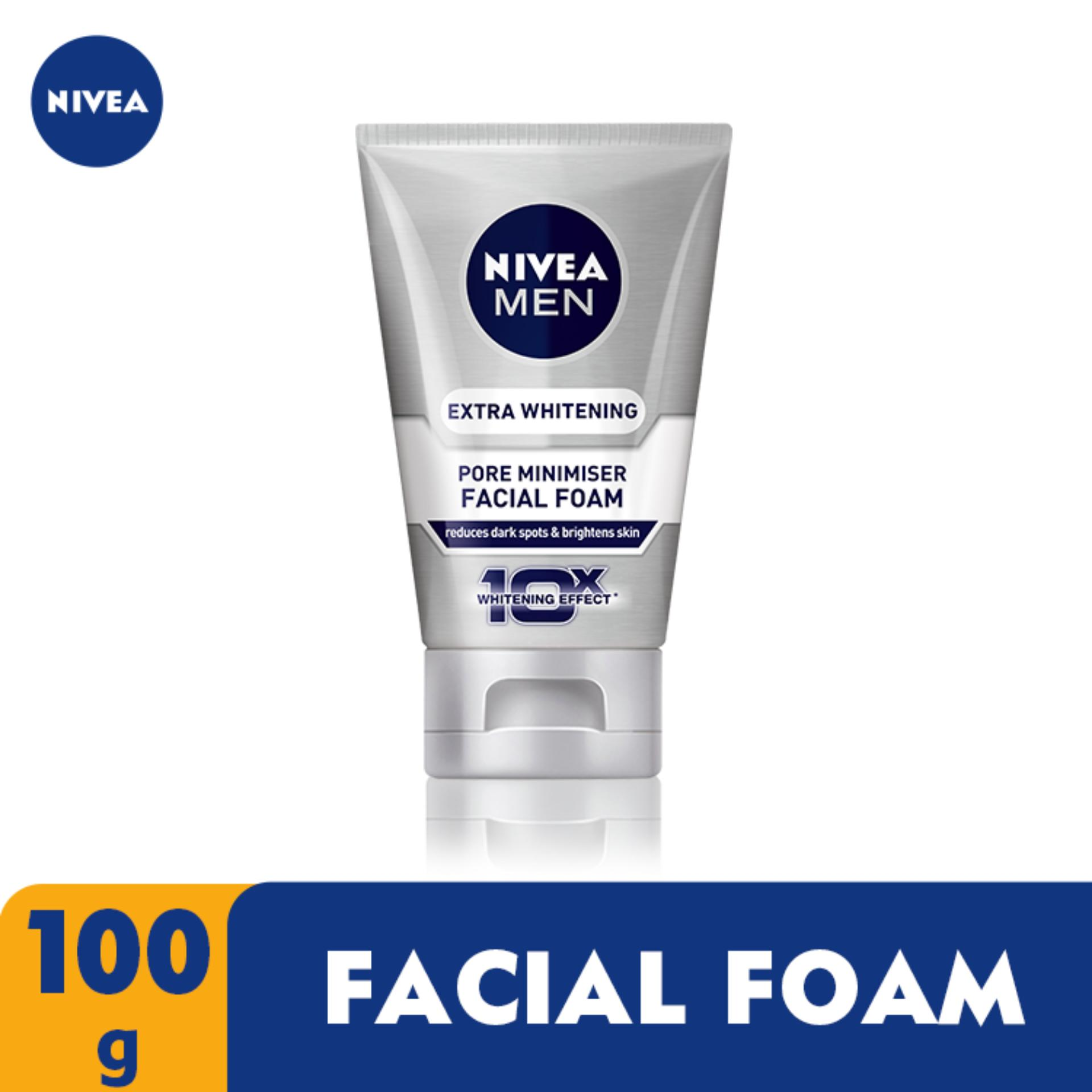 Nivea Philippines Price List Lotion Deodorant Baby Men Dry Impact Roll On 50ml Wipes Facial Foam Cleanser For Sale Lazada