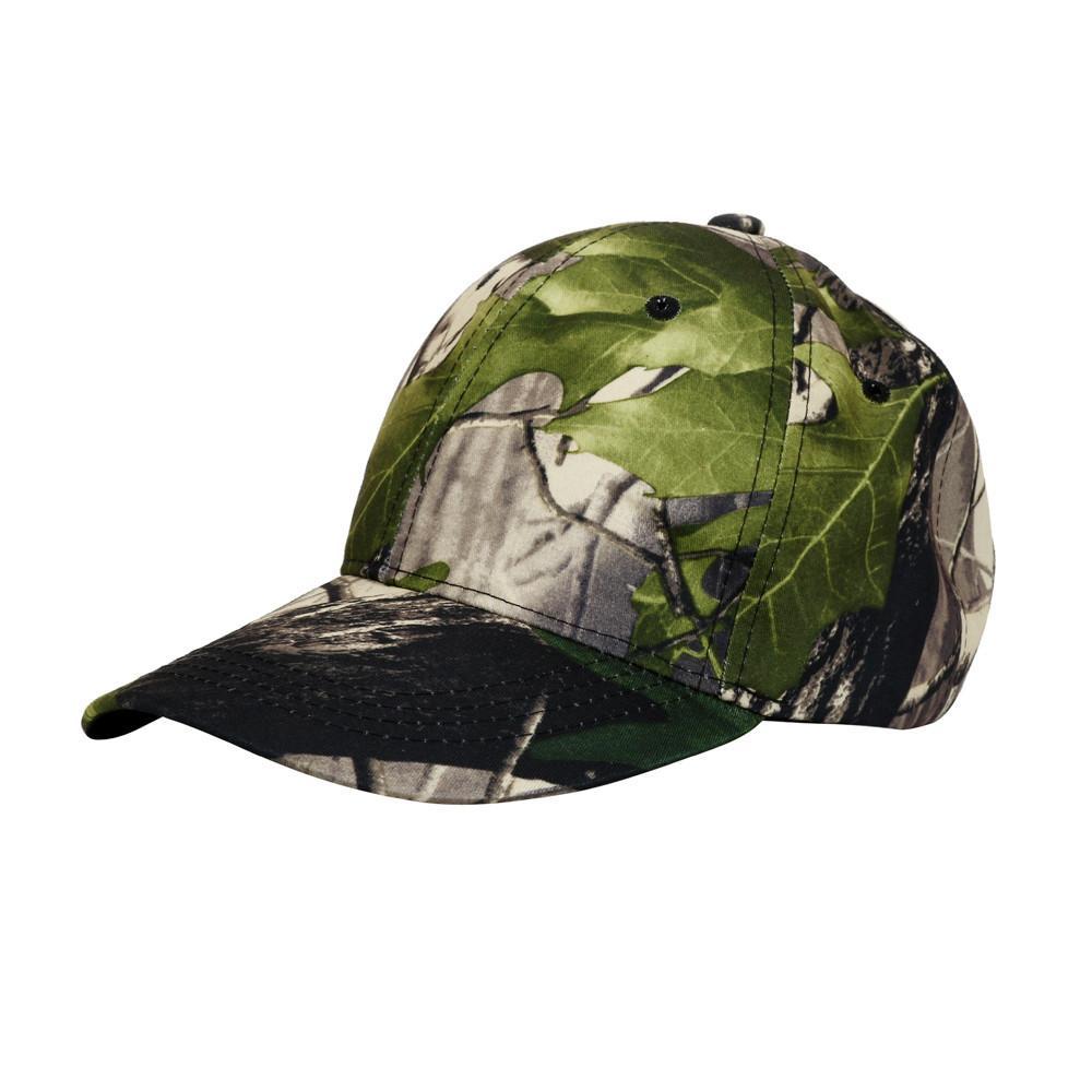 Detail Gambar Pria Wanita Kasual Outdoor Taktis Kamuflase Topi Olahraga Topi  Bisbol Topi Fashion Terbaru 3dc26afe0c