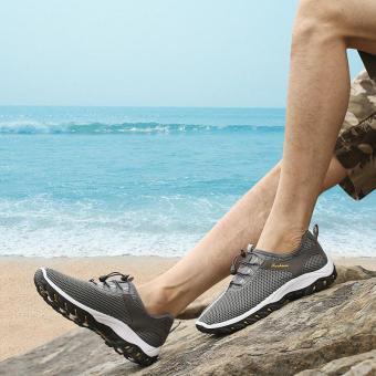 Harga preferensial HCO Sepatu Kets untuk Pria beli sekarang - Hanya Rp204.454