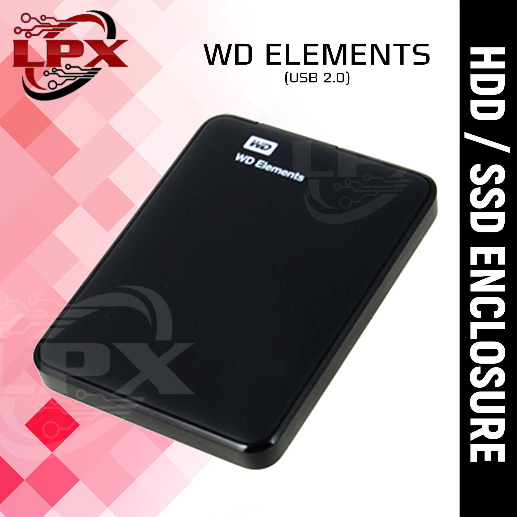 1tb Elements Portable Hard Drive Intl Page 2 Daftar Update Harga Wd My Passport 4tb Usb 30 Free Softcase Harddisk External Php 550