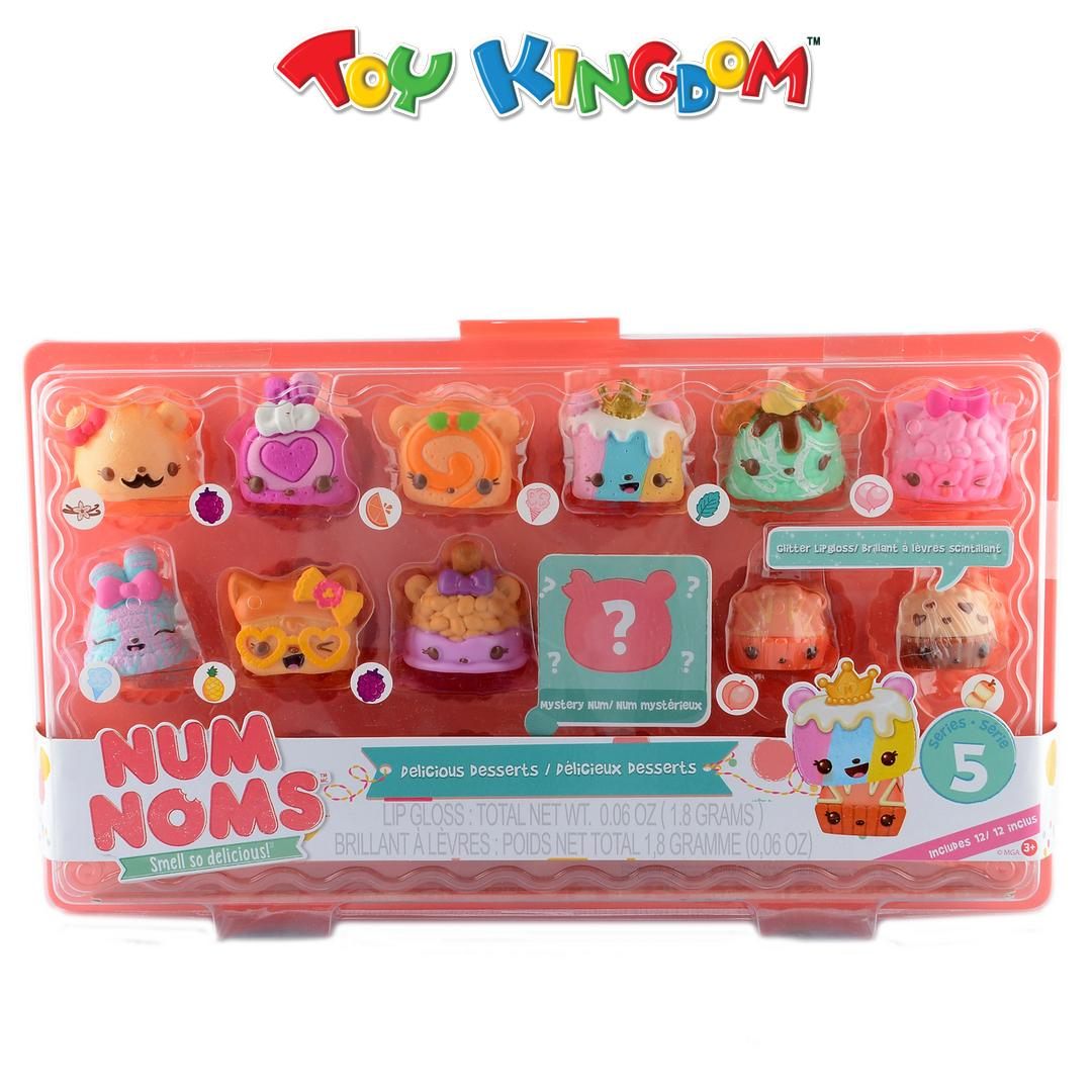 Num Noms Series 5 Delicious Desserts Toy