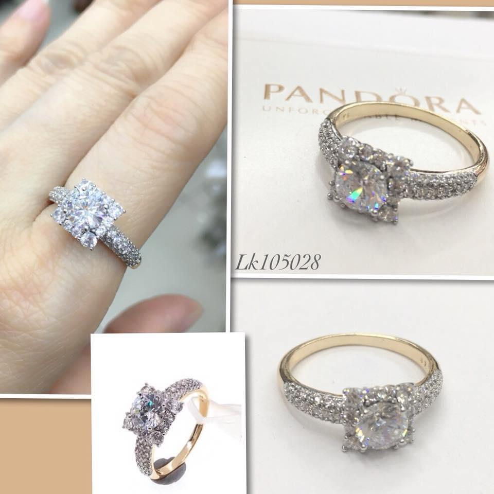 Engagement Rings Philippines: Pandora Philippines: Pandora Price List
