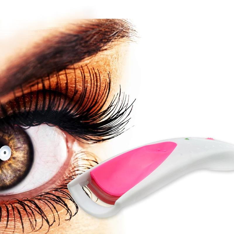 Electrical Eyelash Curler Philippines