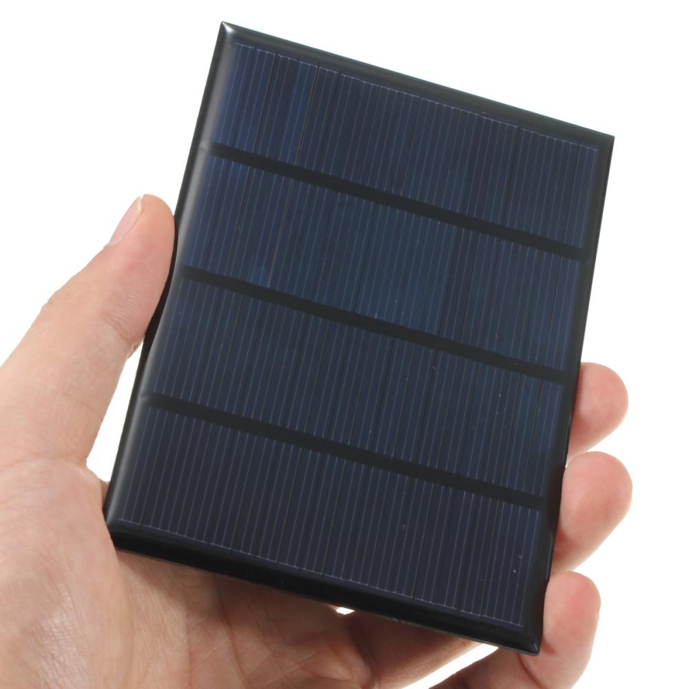 Solar Panel 12v 100ma 1 5w Small Solar Cell Lazada Ph