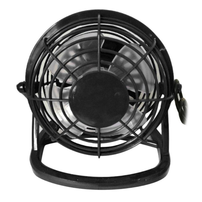Bảng giá 4-Inch Mini Usb Plastic Fan Desk 4 Blades Cooling Fan Phong Vũ