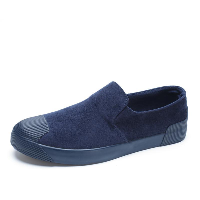... Sepatu pria kain kanvas Beijing oldishIDR328300. Rp 328.300