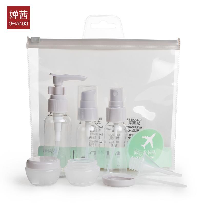 CHANRMSHEY travel portable press emulsion spray bottle storage bottle Philippines