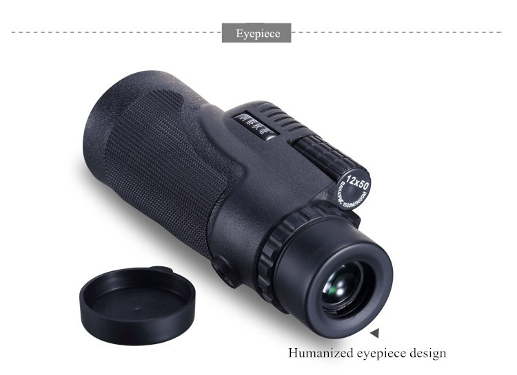 Original universal hiking concert camera lens telescope