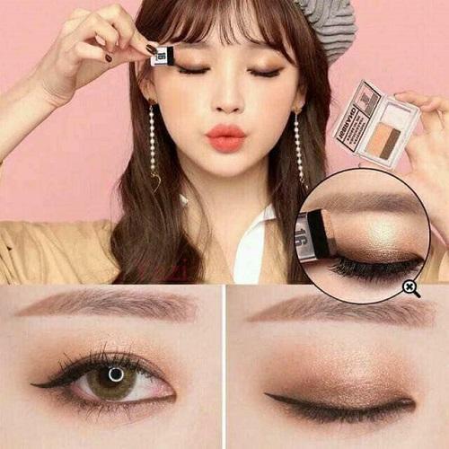 Authentic 16 Brand Korean Eye Shadow Philippines