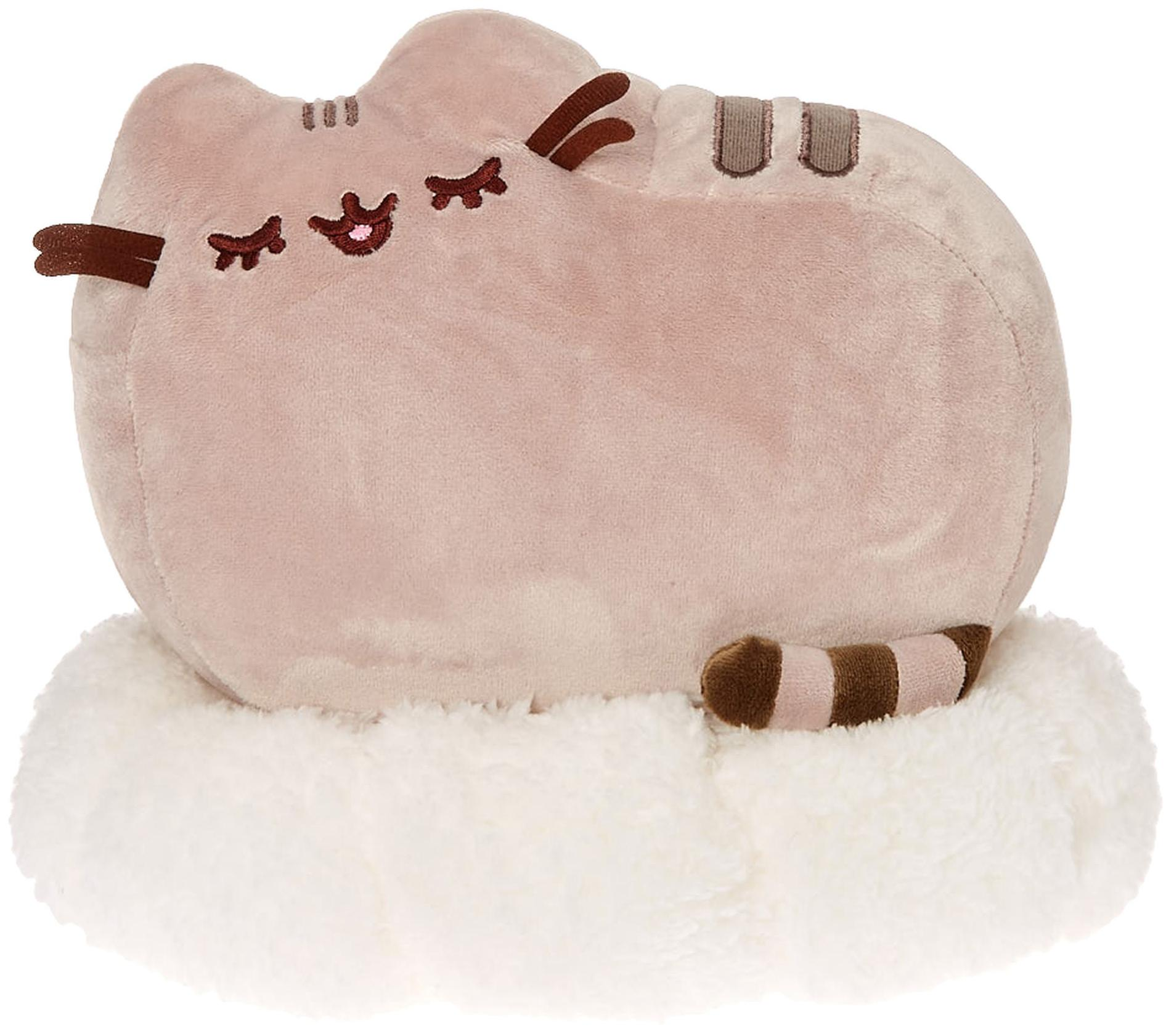 Buy Sell Cheapest Gund Pusheen 9 Best Quality Product Deals Sushi Dreaming On A Cloud Plush Toy