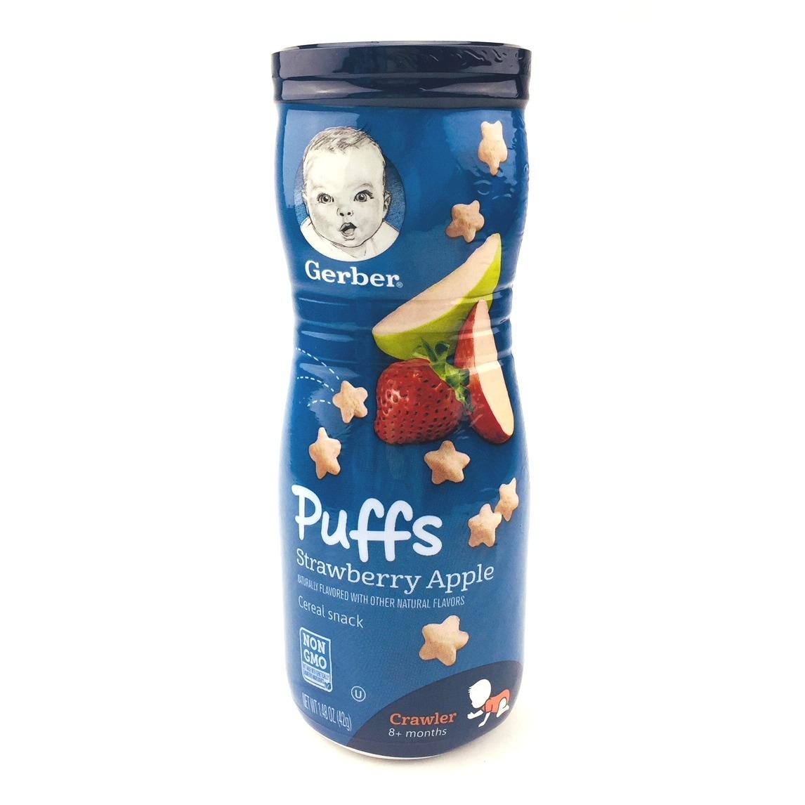 Baby Food for sale - Organic Baby Food online brands, prices ...