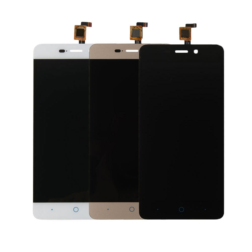 For ZTE Blade X3 D2 T620 A452 LCD Display+Touch Screen Digitizer + tools