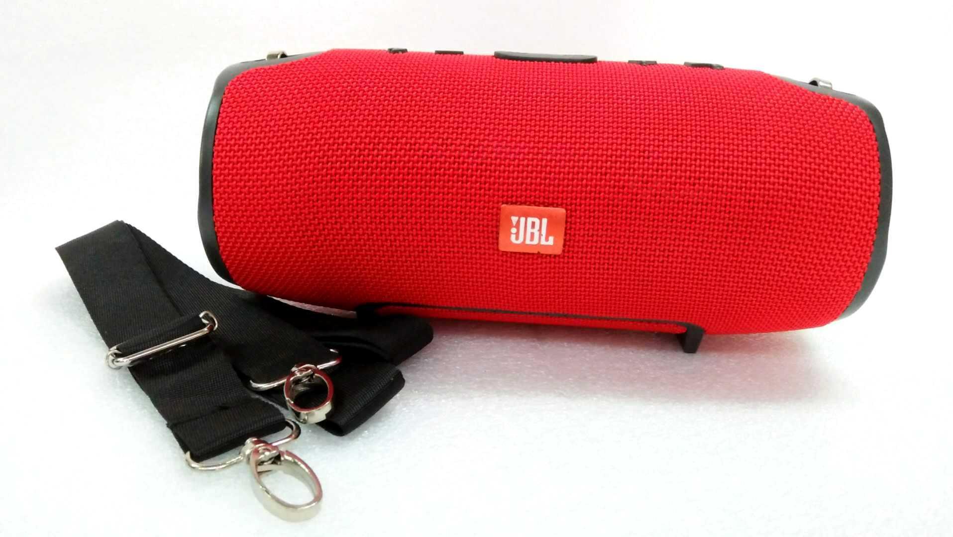 Jbl Xtreme Mini Portable Wireless Bluetooth Speaker Philippines Red