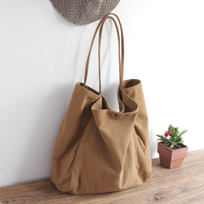 Yongyongbubao Literature And Art Cotton Linen Canvas Bag Female Hipster Versatile Large Capacity Bags Pure Cotton Leisure Originality Womens Bag
