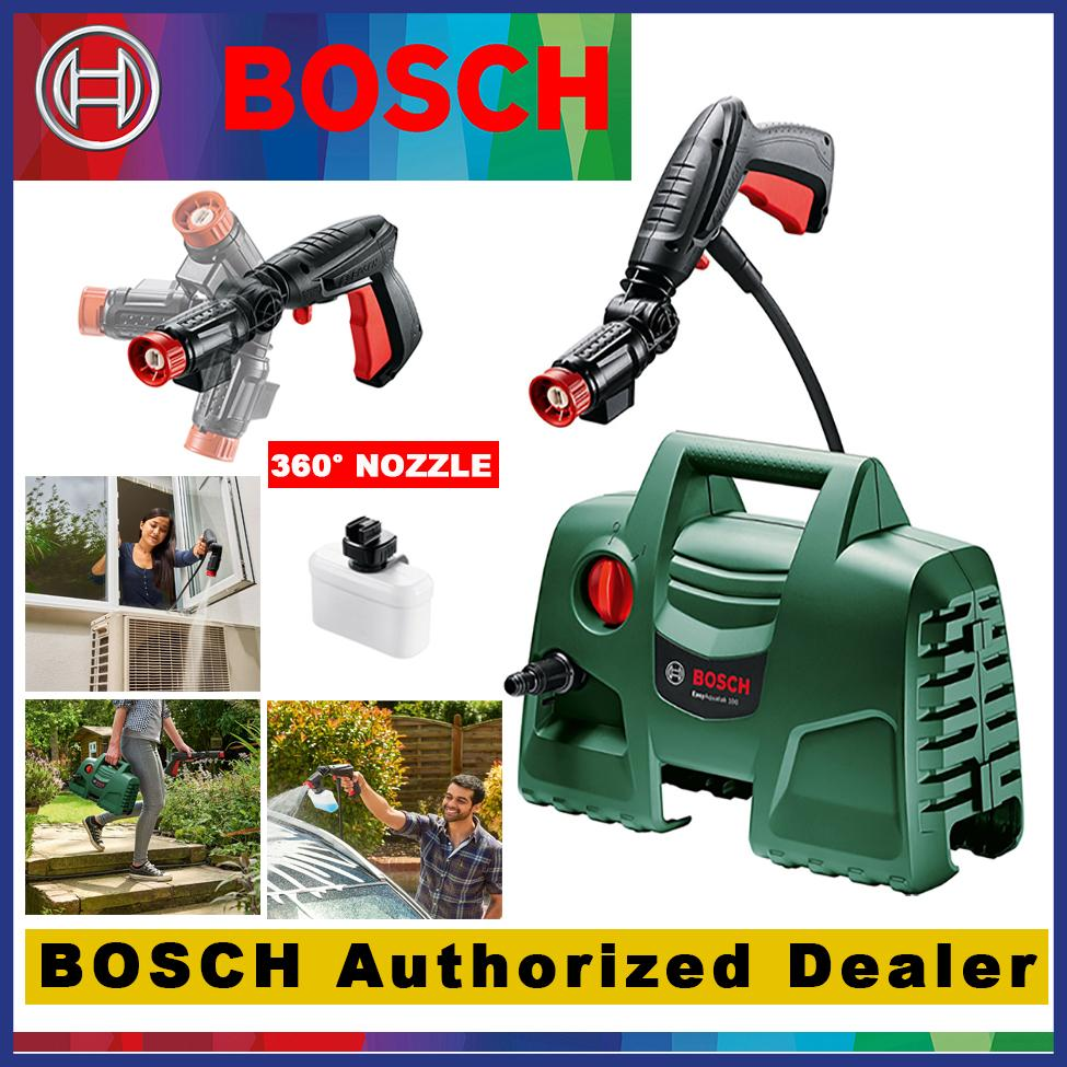 Buy Sell Cheapest Bosch Aquatak 33 Best Quality Product Deals High Pressure Washer Aqt33 11 Easy 100 Portable