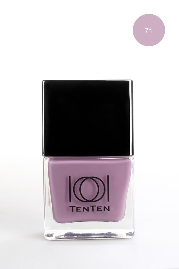Tenten 71 Lilac Philippines
