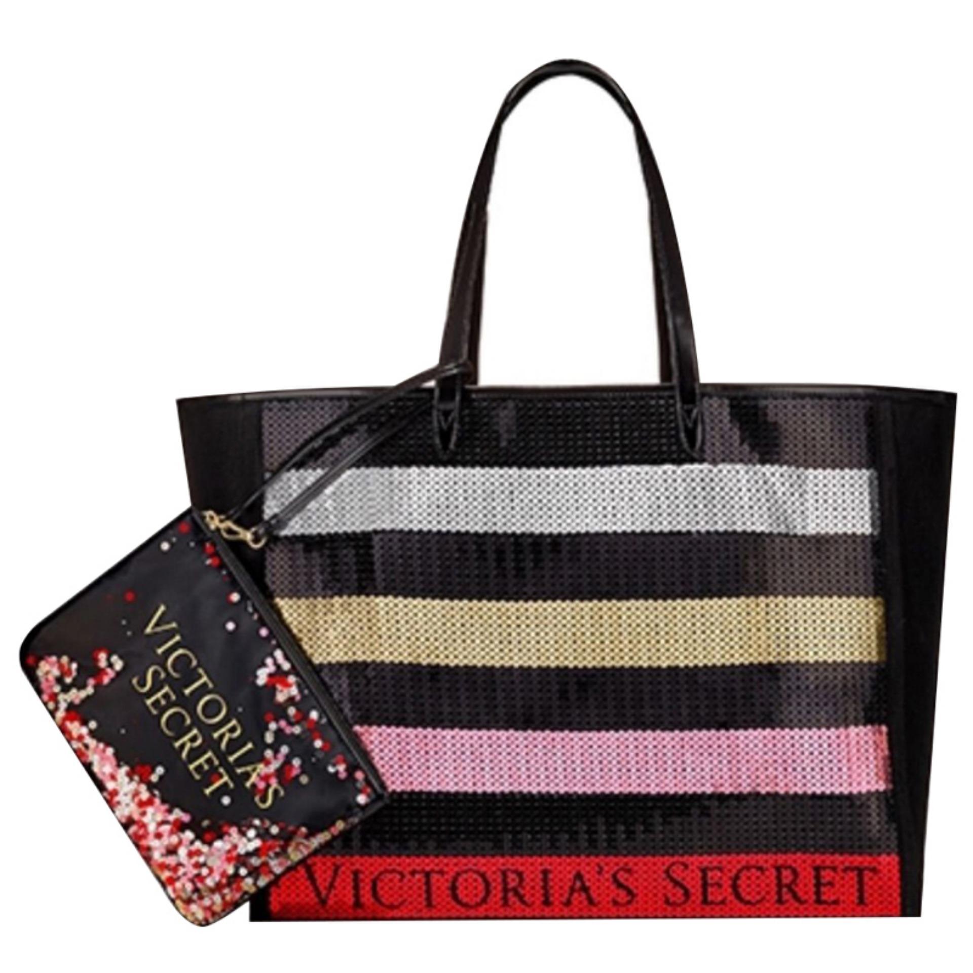 Victoria secret pink mini backpack size fenix toulouse handball jpg  1920x1920 Victorias secret pink tote bag 0aefeacef9883
