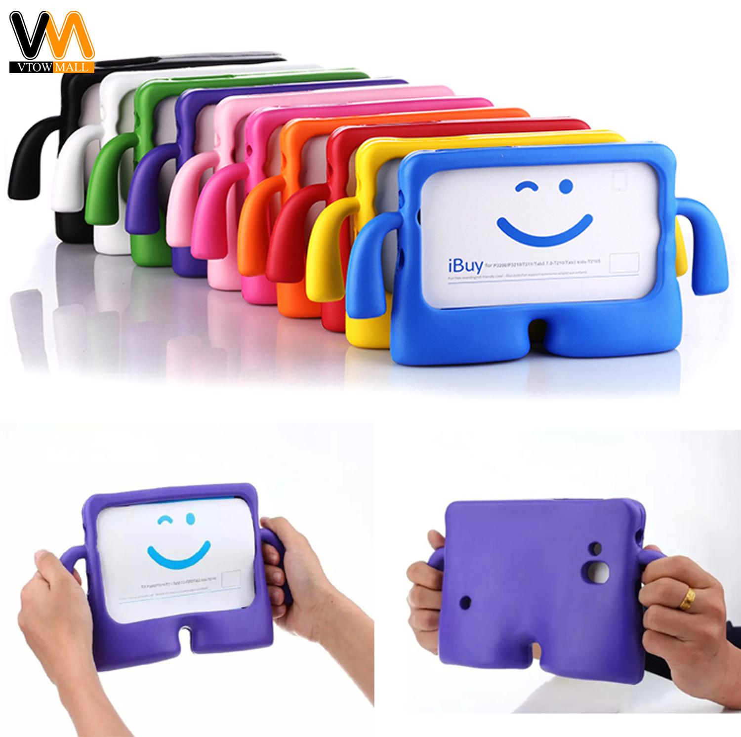 Ibuy Shockproof Rubber Protective Tablet Case By Vtow Cp Gadget.