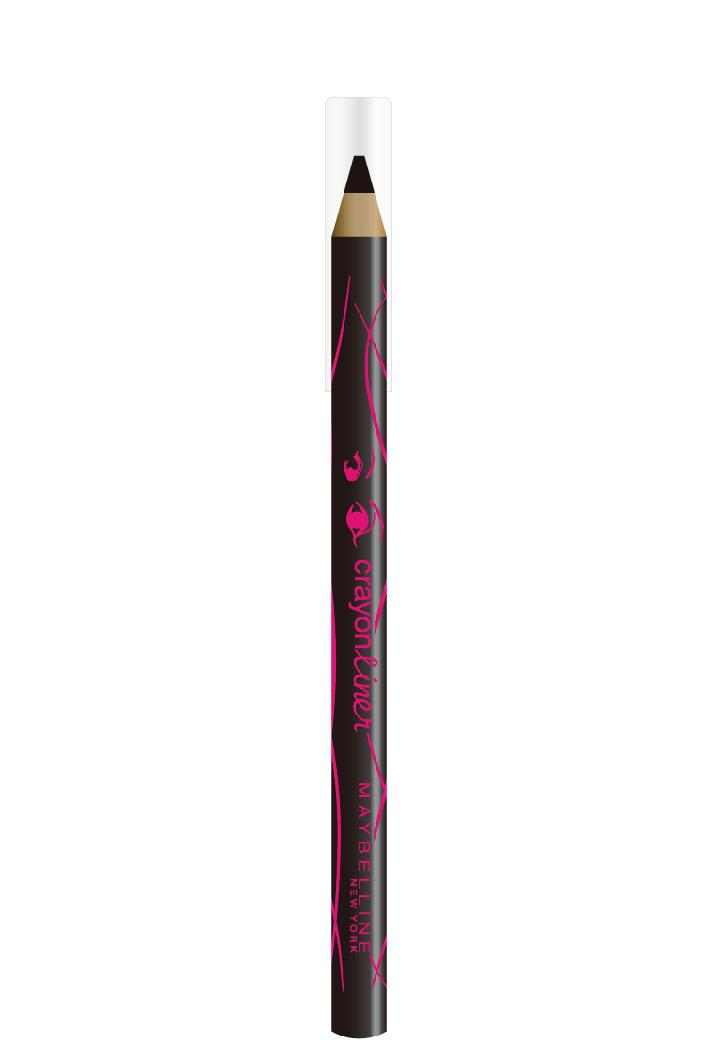 Maybelline Eye Studio Crayon Eyeliner (Black) Philippines
