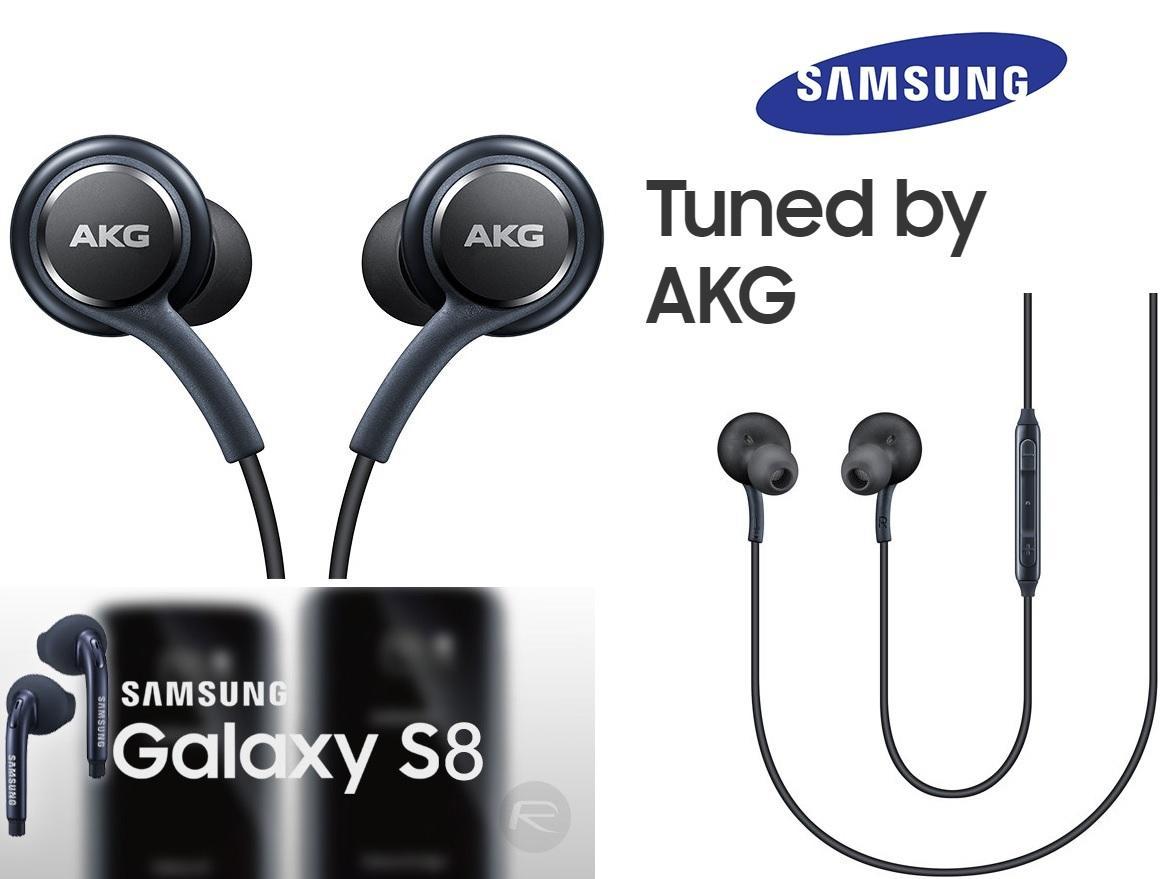 Samsung Galaxy AKG EO-IG955 Ear buds Headset Headphone