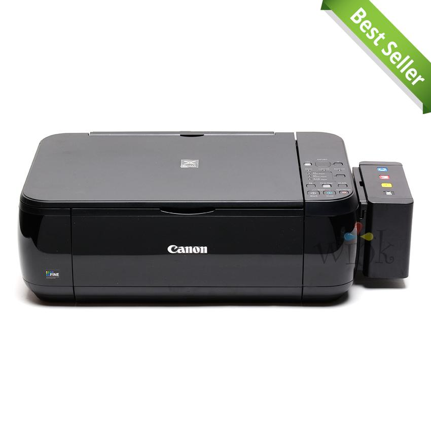 Download Resetter Printer Canon Mp287