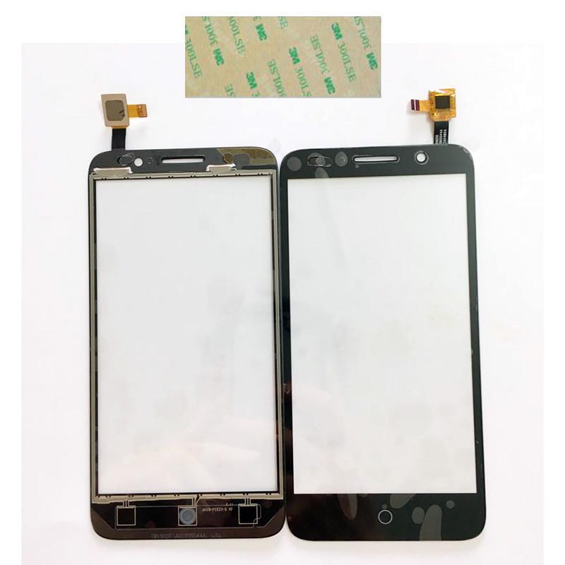 Untuk Alcatel Satu Sentuhan Pixi 3 5.0 OT5015 Sentuh Layar Digitalisasi + Alat